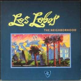 Neighborhood Los Lobos