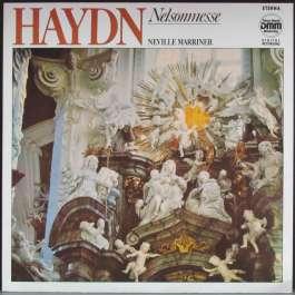 Nelsonmesse Haydn Joseph