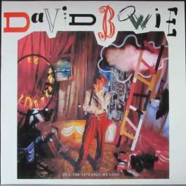 Till The 21st Century Lose Bowie David