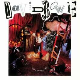 Never Let Me Down Bowie David