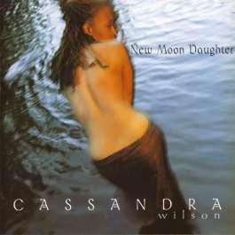 New Moon Daughter Wilson Cassandra