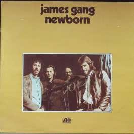 Newborn James Gang