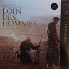 Loin Des Hommes Cave Nick & Warren Ellis