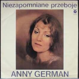 Niezapomniane Przeboje German Anny