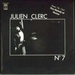 № 7 Clerc Julien