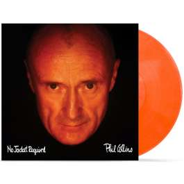 No Jacket Required - 35th Anniversary Collins Phil