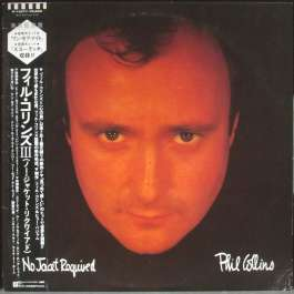 No Jacket Required Collins Phil