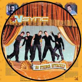 No Strings Attached 'N Sync