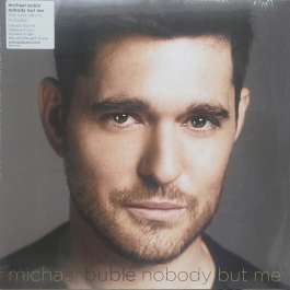 Nobody But Me Buble Michael