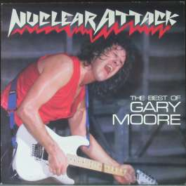 Nuclear Attack Moore Gary