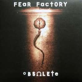 Obsolete Fear Factory
