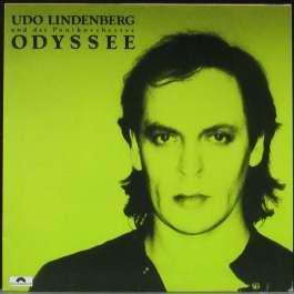 Odyssee Lindenberg Udo