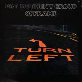 Offramp Metheny Pat Group