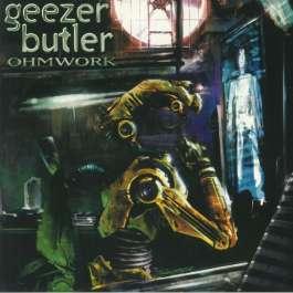 Ohmwork Butler Geezer