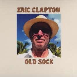 Old Sock Clapton Eric