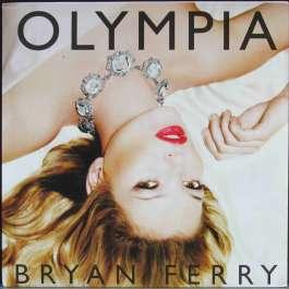 Olympia Ferry Bryan