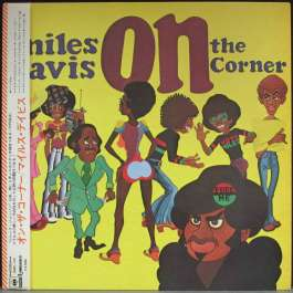 On The Corner Davis Miles
