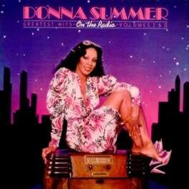 On The Radio - Greatest Hits vol. I & II Summer Donna