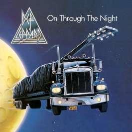 On Through The Night Def Leppard