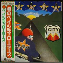 Once Upon A Star Bay City Rollers