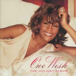 One Wish - Holiday Album Houston Whitney