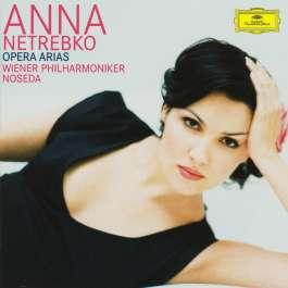 Opera Arias Netrebko Anna