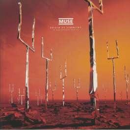 Origin Of Symmetry (XX Anniversary Remix) Muse