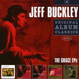 Original Album Classics Buckley Jeff