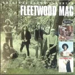 Original Album Classics Fleetwood Mac