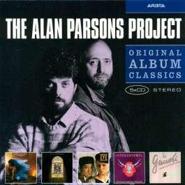 Original Album Classics Parsons Alan Project