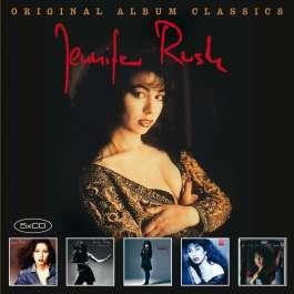 Original Album Classics Rush Jennifer