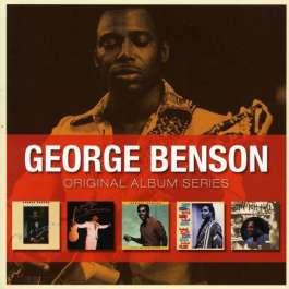 Original Album Series Benson George