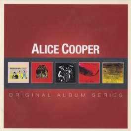 Original Album Series Cooper Alice