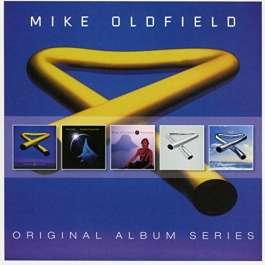 Original Album Series Oldfield Mike