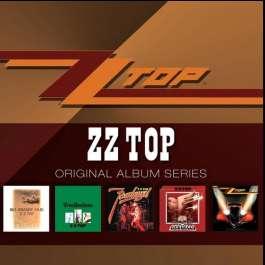 Original Album Series (Rio Grande Mud) ZZ Top