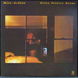 Other Peoples Rooms Almond Marc
