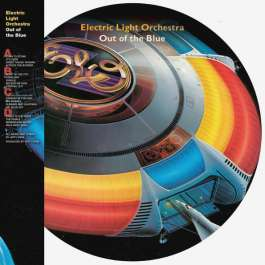 Out Of The Blue - 40th Anniversary Electric Light Orchestra