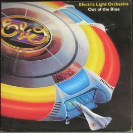 Out Of The Blue Electric Light Orchestra
