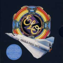 Out Of The Blue/Live At Wembley Electric Light Orchestra