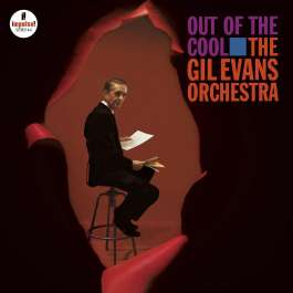Out Of The Cool Evans Gil