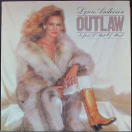 Outlaw Is Just A State Of Mind Anderson Lynn