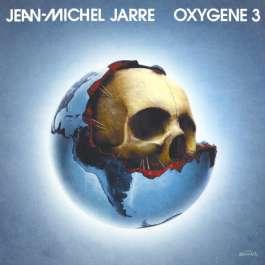 Oxygene 3 Jarre Jean-Michel