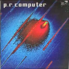 P.R.Computer P.R.Computer