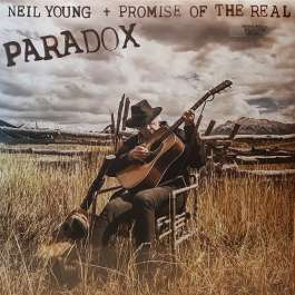 Paradox Young Neil