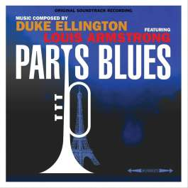 Paris Blues Ellington Duke