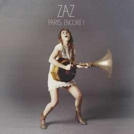 Paris Encore ! Zaz