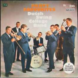 Party Favourites Dutch Swing College Band