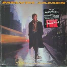 Passenger James Melvin