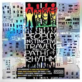 People's Instinctive Travels And The Paths Of Rhythm A Tribe Called Quest