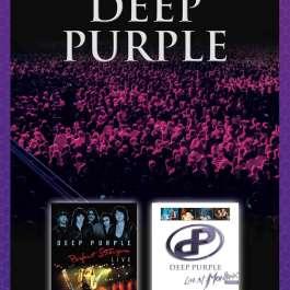 Perfect Strangers Live/Live At Montreux 2006 Deep Purple